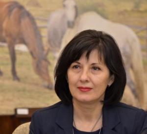 Prof. dr. Maria Nicoleta Turliuc